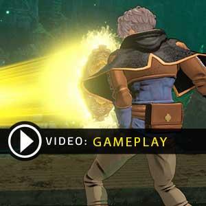 Black Clover Quartet Knights Ps4 Gameplay Video