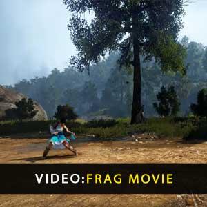 Black Desert Online Frag-Film