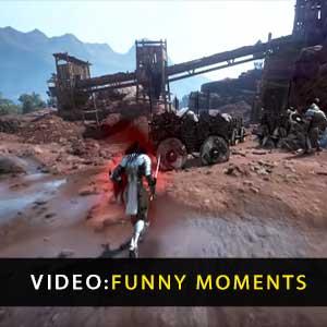 Black Desert Online Lustige Momente
