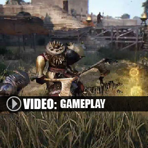 Black Desert Online Gameplay Video