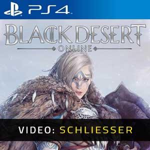 Black Desert Online PS4 Video Trailer