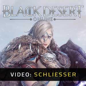 Black Desert Online Video Trailer