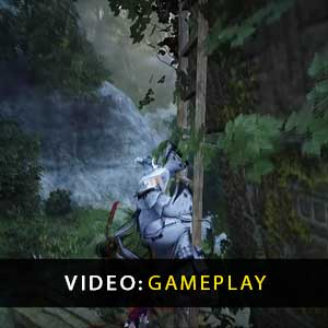 Black Desert Online Gameplay-Video