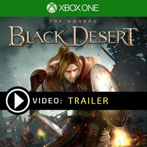 Black Desert Xbox One Digital Download und Box Edition