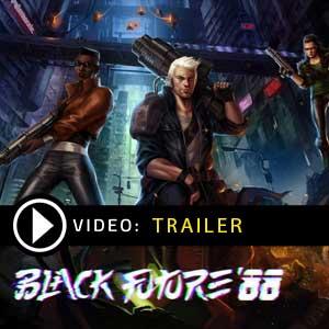 Black Future 88 Key kaufen Preisvergleich