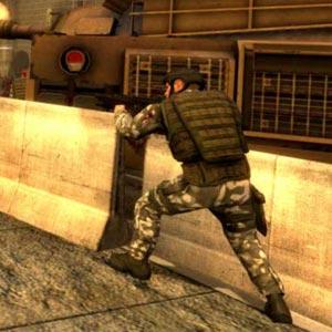 Black Mesa Kampf
