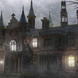 Black Mirror 2 Reigning Evil - Villa