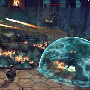 Blackguards 2: Angriff