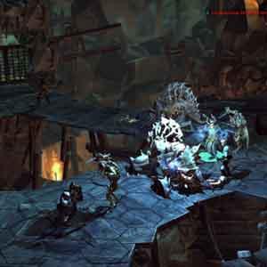 Blackguards 2: Battle Modus