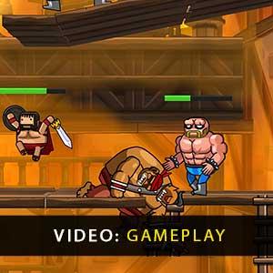 Blackmoor 2 Gameplay Video