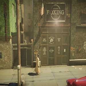 Kaufe Blacksad Under the Skin PS4 Preisvergleich