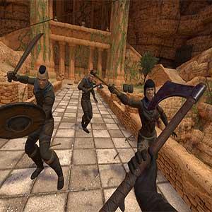 Blade and Sorcery Dänenbeil