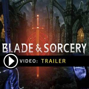 Trailer-Video zu Blade and Sorcery