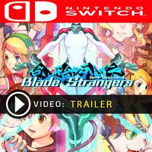 Kaufe Blade Strangers PS4 Preisvergleich