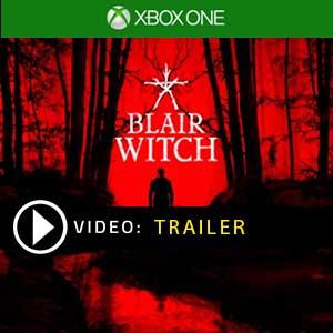 Blair Witch Xbox One Digital Download und Box Edition