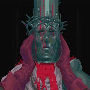 Blasphemous Penitent One