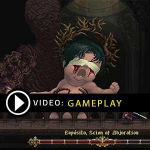 Blasphemous Video zum Gameplay