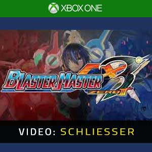 Blaster Master Zero 3 Xbox One Video Trailer