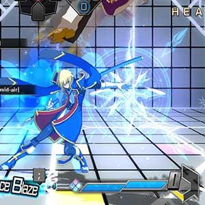 schnelles und kinetisches Gameplay