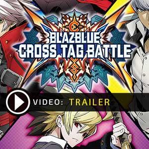 BlazBlue Cross Tag Battle Key kaufen Preisvergleich