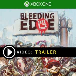 Bleeding Edge Xbox One Prices Digital or Box Edition