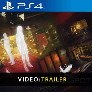 Blind Spot PS4 Prices Digital or Box Edition
