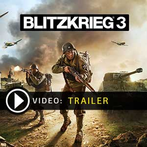 Blitzkrieg 3 Key Kaufen Preisvergleich