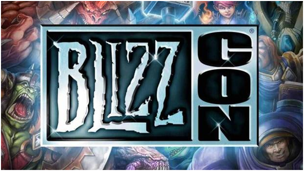 Blizzcon 2016: Virtuelles Ticket