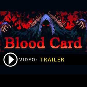 Blood Card Key kaufen Preisvergleich