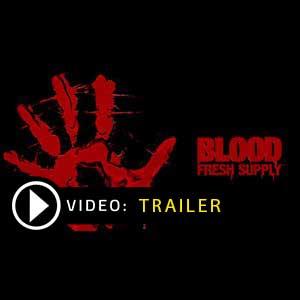 Blood Fresh Supply Key kaufen Preisvergleich