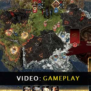 Blood Rage Gameplay Video
