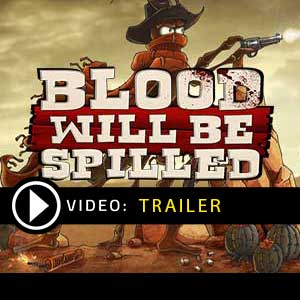 Blood will be Spilled Key kaufen Preisvergleich