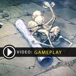 Bloodborne PS4 Gameplay Video