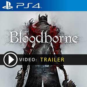 Bloodborne PS4 Digital Download und Box Edition