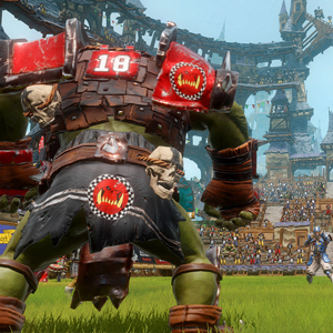 Blood Bowl 2 Player Screenshot