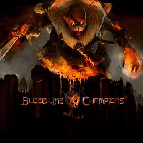 Kaufen Bloodline Champions CD Key Preisvergleich
