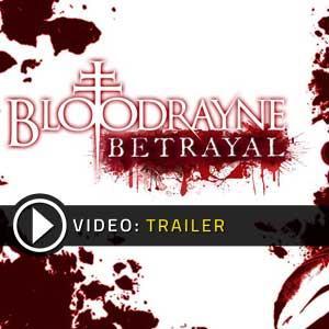 BloodRayne Betrayal Key Kaufen Preisvergleich