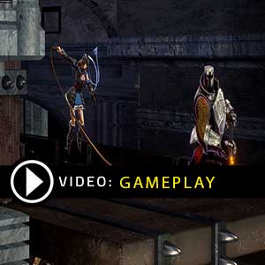 Bloodstained Ps4 Gameplay Video