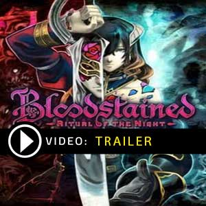Bloodstained Ritual of the Night Key kaufen Preisvergleich