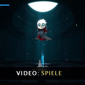 Blue Fire Gameplay Video