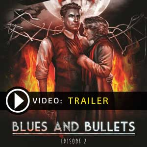 Blues and Bullets Episode 2 Key Kaufen Preisvergleich