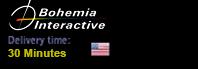 bohemia interactive
