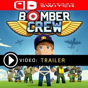 Bomber Crew Nintendo Switch Digital Download und Box Edition
