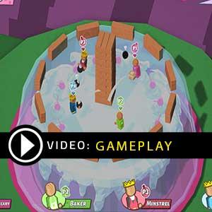 BOMBFEST Gameplay Video