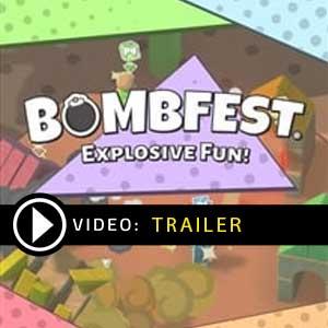 BOMBFEST Key kaufen Preisvergleich