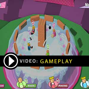 Bombfest Xbox One Gameplay Video