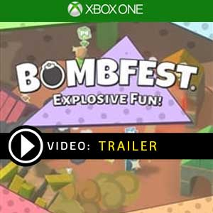 Bombfest Xbox One Digital Download und Box Edition