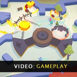 Boomerang Fu Gameplay Video
