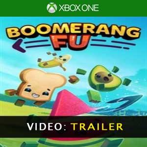 Kaufe Boomerang Fu Xbox One Preisvergleich