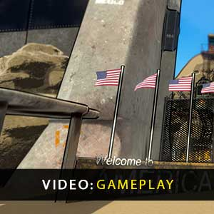 Border Force Gameplay Video